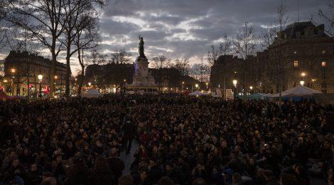 Interview zu den Protesten in Frankreich gegen die Arbeitsmarktreform