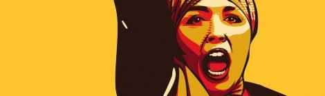 Gegen Gewalt an Frauen - Für ein solidarisches Miteinander