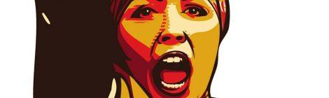 Tag gegen Gewalt an Frauen