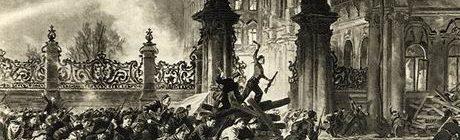 100 Jahre Oktoberrevolution - Veranstaltungsmitschnitt mit Diethmar Dath