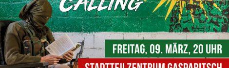 Rojava Calling: Die Revolution in Nordsyrien und die Wiederentdeckung eines kämpferischen Internationalismus