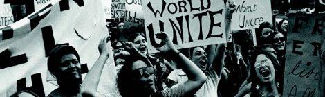 Zusammen kämpfen gegen  Patriarchat und Kapitalismus