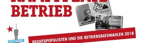 Kampfplatz Betrieb – Vortrag & Diskussion