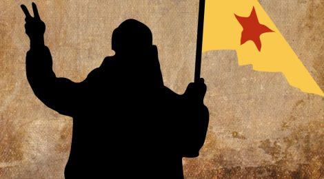Revolutionäre Solidarität mit Rojava und Afrin